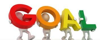 Setting Goals To Overcome Skill Gaps