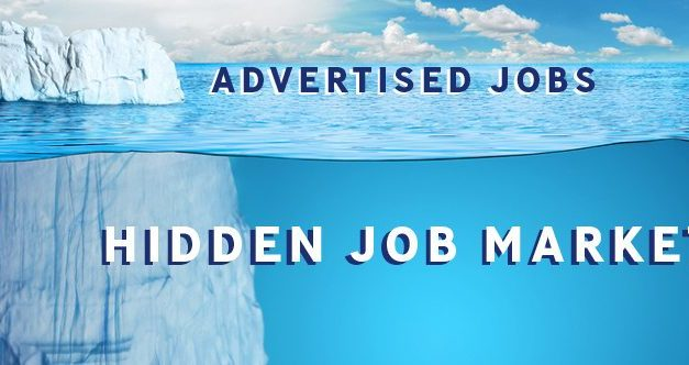 Jobs And The Hidden Job Market