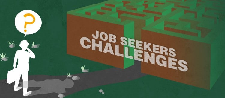 Job Search Traps & Challenges