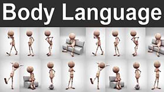 Body Language Secrets You Should Know