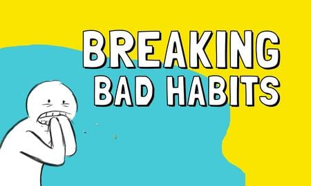 Breaking Free From Self-Limiting Habits
