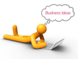 Looking For Business IDeas?