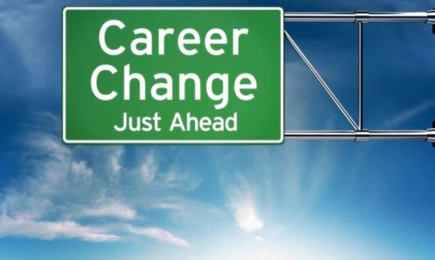 Changing Gears, Switching Careers
