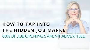 Tap Into The Hidden Job Market