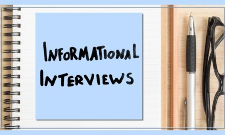 Information Interview