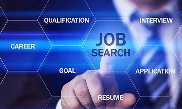 Job Search Marketing Strategies