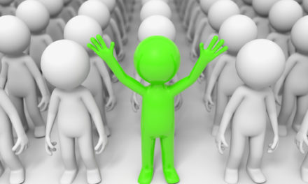 How To Stand Out in The Jobs Crowd