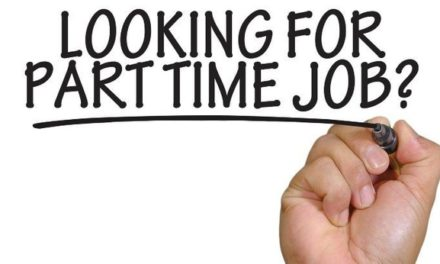 Looking For A Part-Time Or Summer Job?