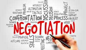 Negotiation Tips For Newbies