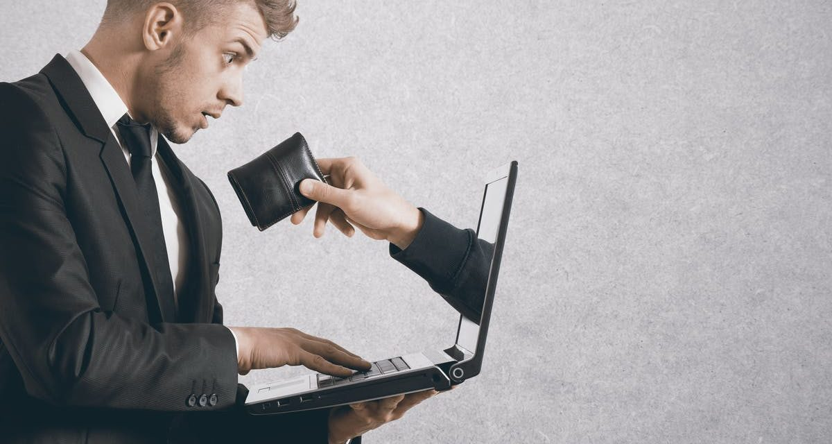 Scams To Avoid When Working From Home