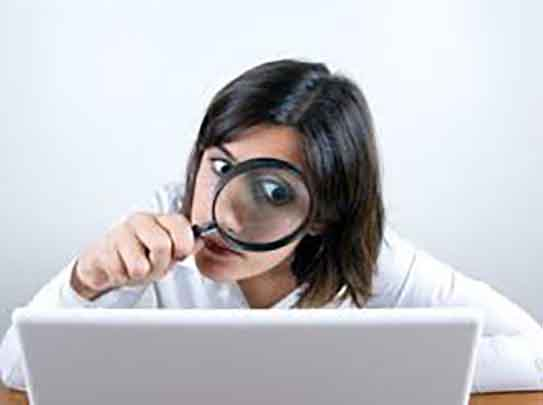 Researching The Prospective Employer