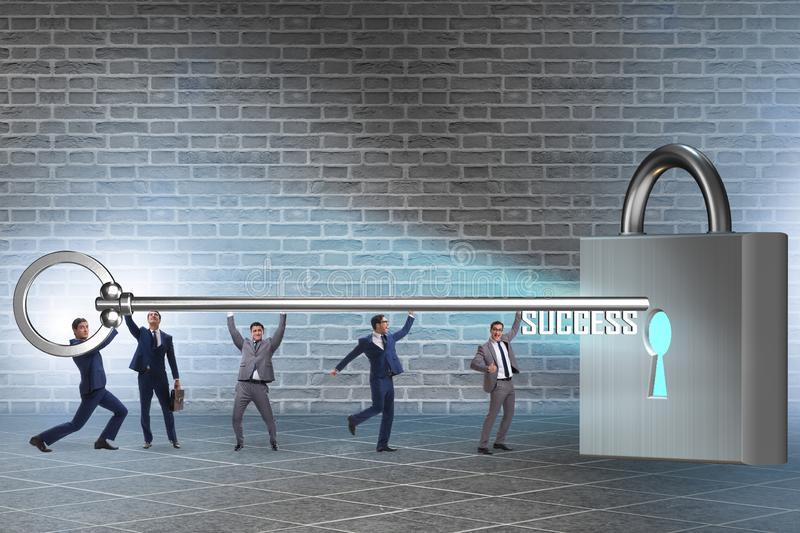 Success Through People