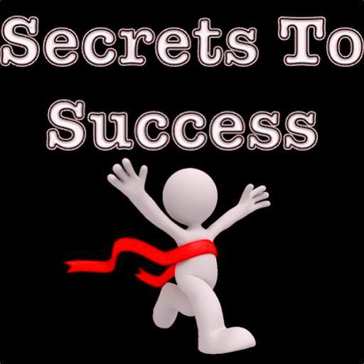 Real Secrets To Success